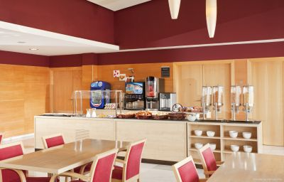 Restaurante Holiday Inn Express MADRID - RIVAS Madrid (Comunidad de Madrid)