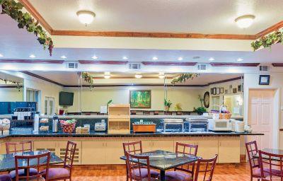 Restaurant LA QUINTA INN STE KINGWOOD