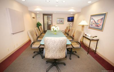 Conference room LA QUINTA INN MILWAUKEE WEST BROOKFIELD Brookfield (Wisconsin)