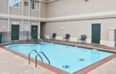 Piscina COUNTRY INN STE OKLAHOMA CITY Oklahoma City (Oklahoma)
