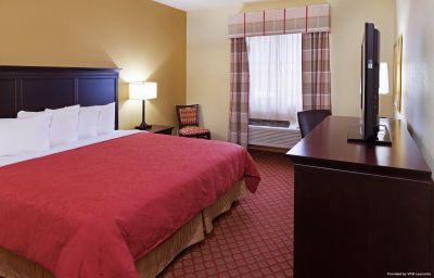 Habitación COUNTRY INN STE OKLAHOMA CITY Oklahoma City (Oklahoma)