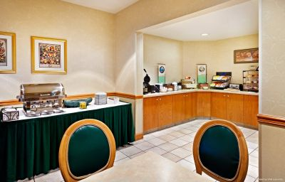 Ristorante COUNTRY INN AND SUITES YORK York (Pennsylvania)