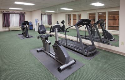 Wellness/fitness COUNTRY INN STE CHATTNOGA I24W Chattanooga (Tennessee)