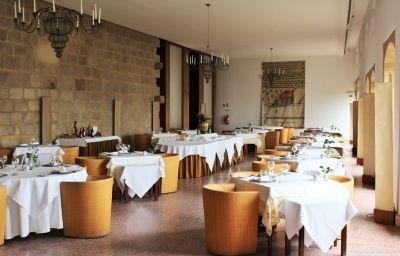 Ristorante Pousada Mosteiro do Crato Small Luxury Hotels of the World