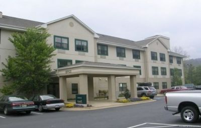 Vista esterna EXTENDED STAY AMERICA ASHEVILL Asheville (North Carolina)