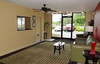 Hall EXTENDED STAY AMERICA RTP HW54 Durham (North Carolina)