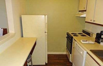 Info EXTENDED STAY AMERICA RTP HW54 Durham (North Carolina)