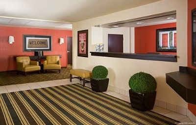 Hall EXTENDED STAY AMERICA PHX SOUT Phoenix (Arizona)