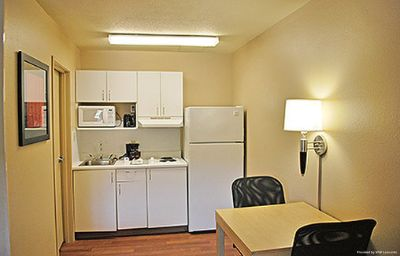 Информация EXTENDED STAY AMERICA WESTPORT St. Louis (Missouri)