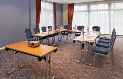 Sala congressi Holiday Inn Express Leicester City Leicester (England)