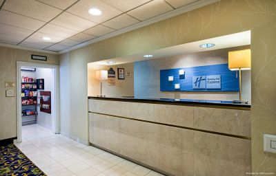 Hall Holiday Inn Express LANGHORNE-OXFORD VALLEY Langhorne (Pennsylvania)
