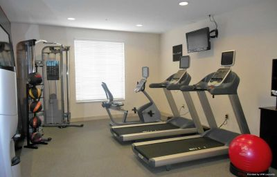 Wellness/Fitness Hilton Garden Inn Columbus Airport Columbus (Ohio)