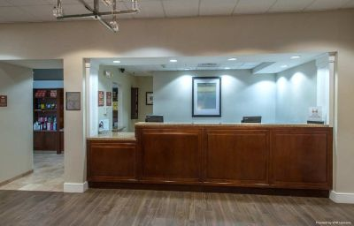 Hall Homewood Suites By Hilton Montgomery Montgomery (Alabama)