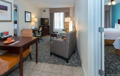 Suite Homewood Suites By Hilton Montgomery Montgomery (Alabama)