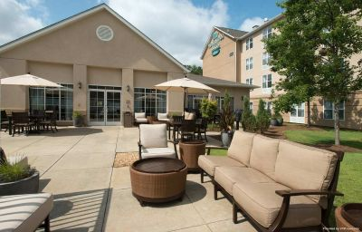 Info Homewood Suites By Hilton Montgomery Montgomery (Alabama)
