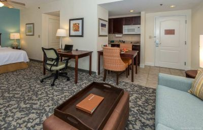 Room Homewood Suites By Hilton Montgomery Montgomery (Alabama)