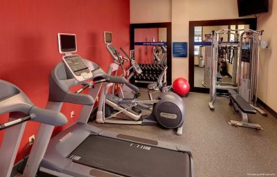 Wellness/Fitness Hampton Inn Buffalo-Airport-Galleria Mall NY Cheektowaga (New York)