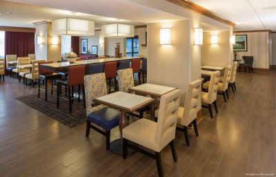 Restaurante Hampton Inn Buffalo-Airport-Galleria Mall NY Cheektowaga (New York)