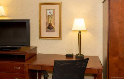 Suite Hampton Inn Buffalo-Airport-Galleria Mall NY Cheektowaga (New York)