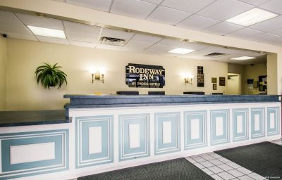 Hall Rodeway Inn Maingate Kissimmee (Florida)