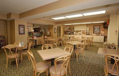 Restaurant Sleep Inn Maingate Six Flags Arlington (Texas)