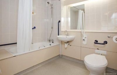 Room TRAVELODGE BILLINGSHURST FIVE OAKS Horsham (England)
