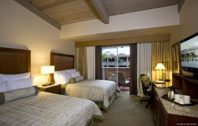 Номер Handlery And Resort San Diego (California)