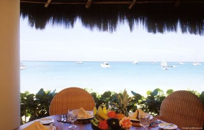 Restaurant TAMARIND BEACH HOTEL Brighton Village (Parish of Saint George)