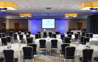Conference room Daventry Court  - The Hotel Collection Daventry (England)