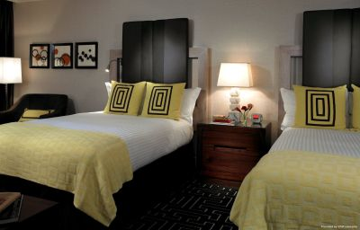 Chambre The Highland Dallas Dallas (Northeast, Texas)