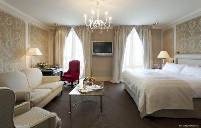 Suite El Palace