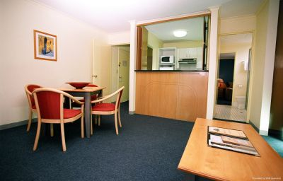Chambre MT OMMANEY HOTEL APARTMENTS Brisbane (State of Queensland)