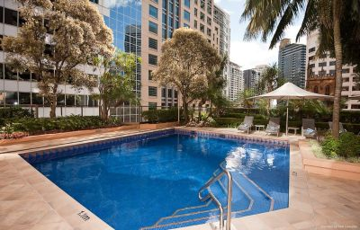 Piscine The York by Swiss-Belhotel Sydney (State of New South Wales)