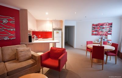 Номер The York by Swiss-Belhotel Sydney (State of New South Wales)