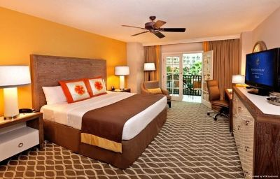 Room Gaylord Palms Resort & Convention Center Orlando (Florida)