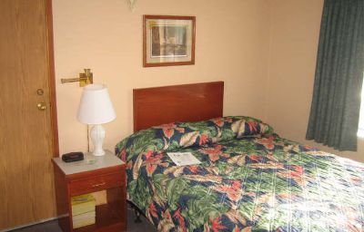 Room HAPPY DAY INN Burnaby (British Columbia)