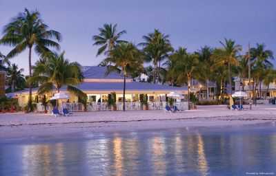 Ristorante SOUTHERNMOST HOTEL Key West (Florida)
