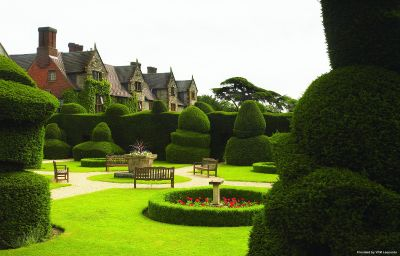 Exterior view Billesley Manor - The Hotel Collection Stratford-Upon-Avon (Stratford-on-Avon, England)