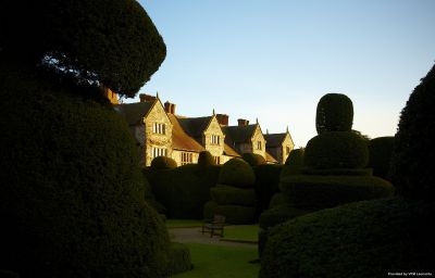 Vue extérieure Billesley Manor - The Hotel Collection Stratford-Upon-Avon (Stratford-on-Avon, England)