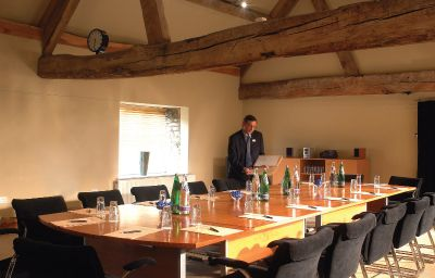 Conference room Billesley Manor - The Hotel Collection Stratford-Upon-Avon (Stratford-on-Avon, England)