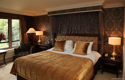 Room Billesley Manor - The Hotel Collection Stratford-Upon-Avon (Stratford-on-Avon, England)