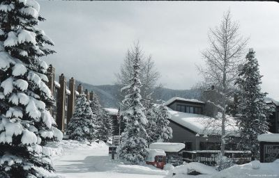 Vue extérieure LODGE AT STEAMBOAT Steamboat Springs (Colorado)
