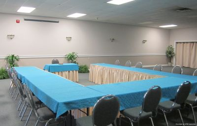 Conference room PEACHTREE INN Kingston (Ontario)