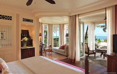 Suite Heritage Le Telfair Golf & Spa Resort