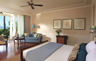Chambre Heritage Le Telfair Golf & Spa Resort