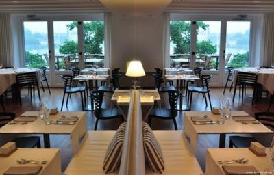 Restaurant Villa Tri Men Chateaux et Hotels Collection Combrit (Brittany)