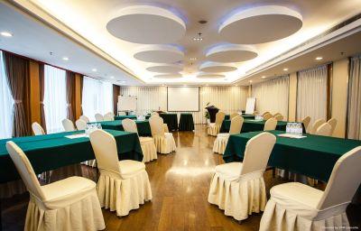 Salle de séminaires Olympic Hotel Xujiahui
