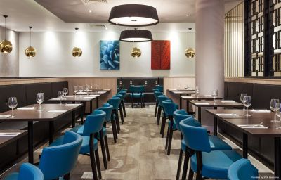 Restaurant Jurys Inn Heathrow London (England)