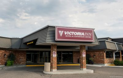 Vista esterna VICTORIA INN AND CONFERENCE CENTER Brandon (Manitoba)