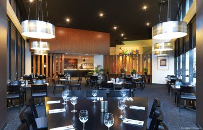 Restaurante MANTRA SOUTHBANK Melbourne (State of Victoria)
